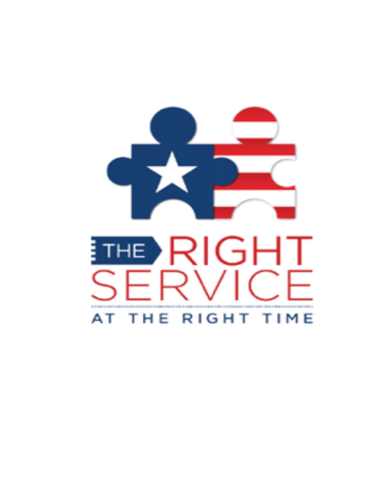 Right Service Right Time