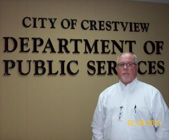 City of Crestview Department of Public Services